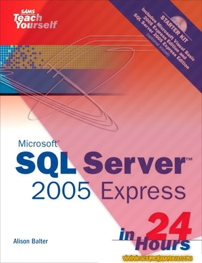 Microsoft SQL Server 2005 Express