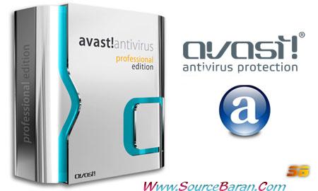 نسخه نهایی و آپدیت آفلاین آنتی ویروس آواست